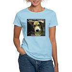 Make It Stop 7 Women's Light T-Shirt