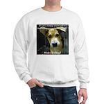 Make It Stop 7 Sweatshirt