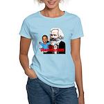Reject Obammunism anti-Obama Women's Light T-Shirt
