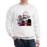 Reject Obammunism anti-Obama Sweatshirt