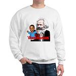 Reject Obammunism anti-Obama Sweatshirt