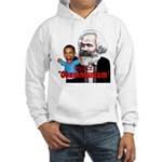 Reject Obammunism anti-Obama Hooded Sweatshirt