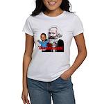 Reject Obammunism anti-Obama Women's T-Shirt