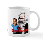 Reject Obammunism anti-Obama Mug