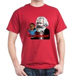 Reject Obammunism anti-Obama Dark T-Shirt