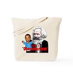 Reject Obammunism anti-Obama Tote Bag