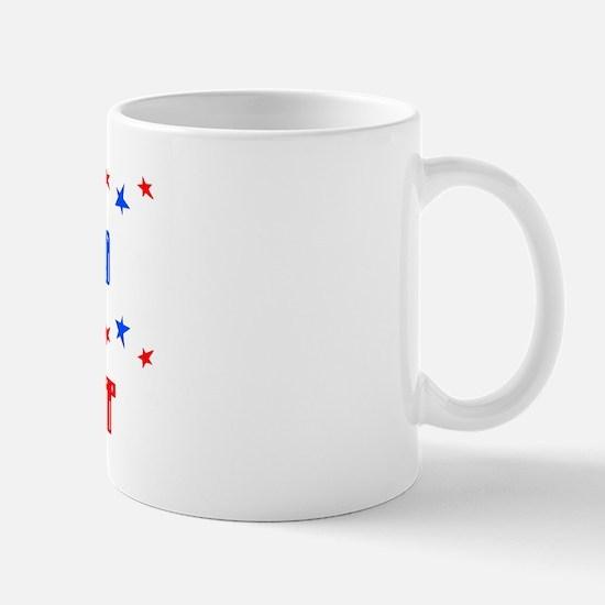 Maltipoo PRESIDENT Mug