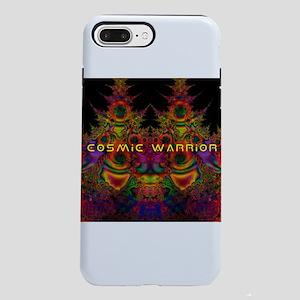 Cosmic Warrior iPhone 8/7 Plus Tough Case
