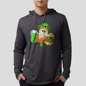 Funny St Patricks day t shirts Long Sleeve T-Shirt