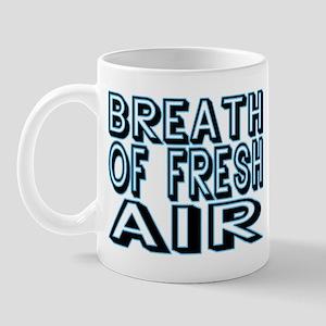 Fresh Air Mug