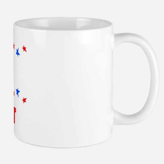 Dog PRESIDENT Mug