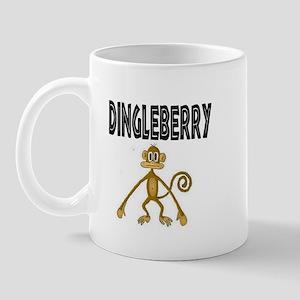 """""""Dingleberry"""" Mug"""