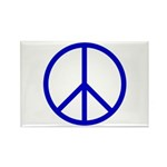 Peace Rectangle Magnet (100 pack)