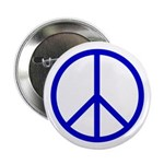 """Peace 2.25"""" Button (10 pack)"""