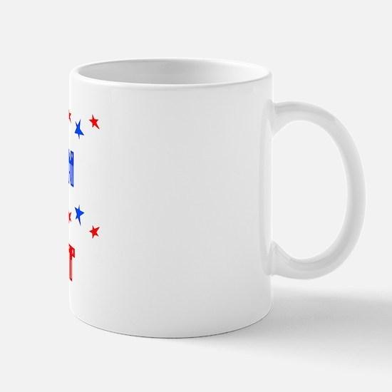 Cavachon PRESIDENT Mug
