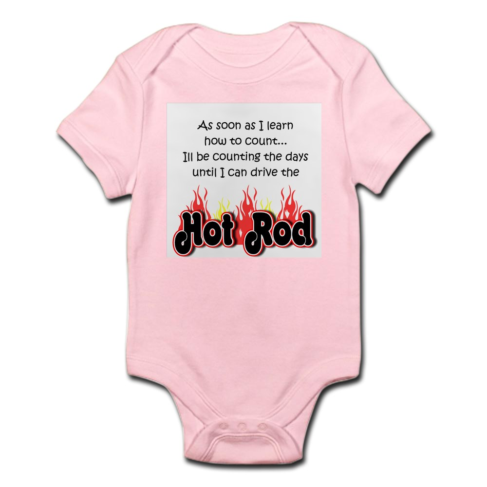 CafePress-Hot-Rod-Baby-Count-Infant-Bodysuit-Baby-Bodysuit-231746868 thumbnail 16