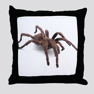tarantula Throw Pillow