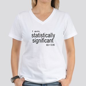 I am statistically significan T-Shirt