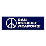 Ban assault weapons 10 Pack