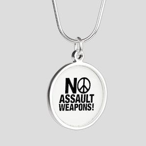 Ban Assault Weapons Necklaces