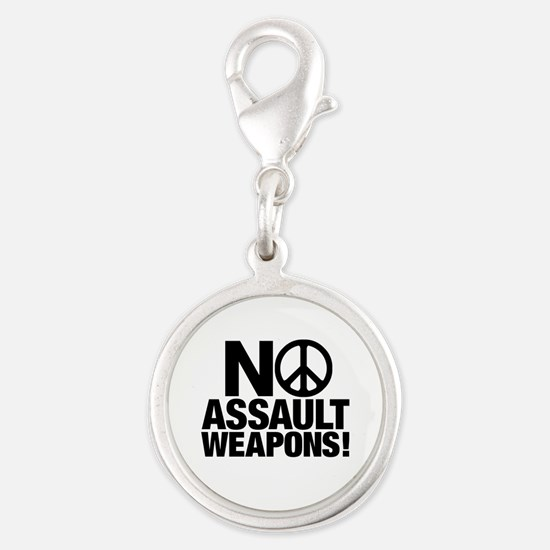 Ban Assault Weapons Charms