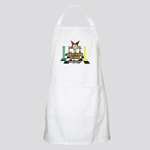OES on Point BBQ Apron