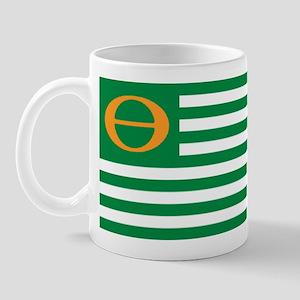ECO FLAG... Mug