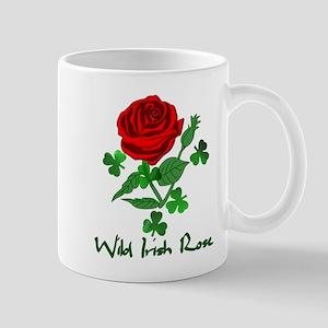 Wild Irish Rose Mugs