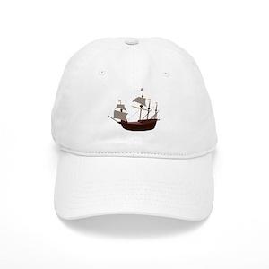 a69fb27fc8d Black Sails Hats - CafePress