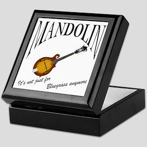 F Mando 'Grass Keepsake Box