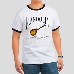 F Mando 'Grass Ringer T