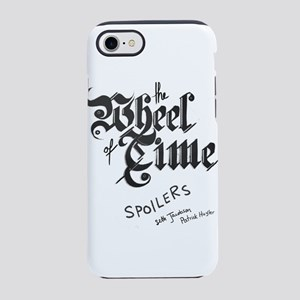 Just words iPhone 8/7 Tough Case
