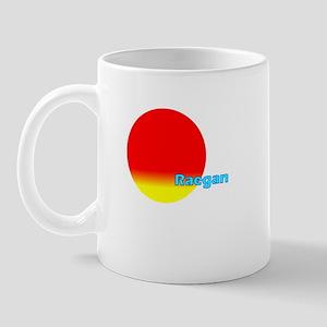 Raegan Mug
