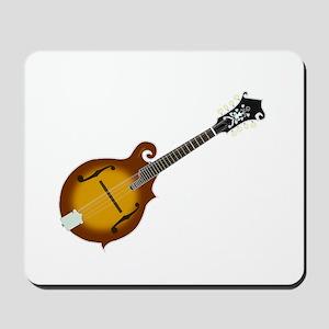 Just Mandolin Mousepad