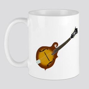 Just Mandolin Mug