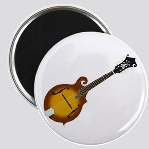 Just Mandolin Magnet