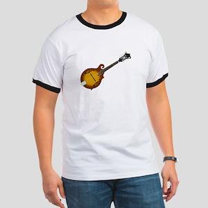Just Mandolin Ringer T