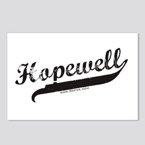 Hopewell Postcards (Package of 8)