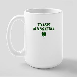 Masseuse Large Mug