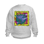 Equal Rights for All Kids Sweatshirt