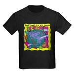Equal Rights for All Kids Dark T-Shirt