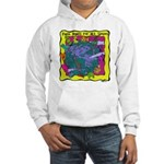 Equal Rights for All Hooded Sweatshirt