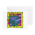 Equal Rights for All Greeting Cards (Pk of 10)