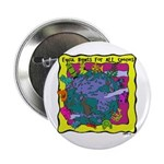 """Equal Rights for All 2.25"""" Button (100 pack)"""