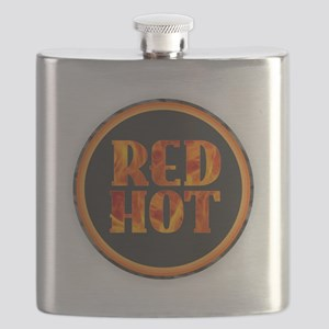 Red Hot Flask