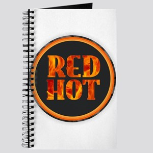Red Hot Journal