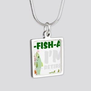 Funny retirement Necklaces