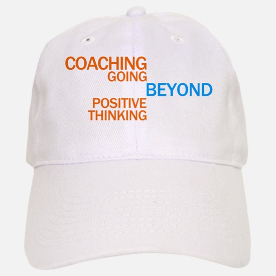 Going Beyond Baseball Baseball Cap