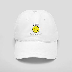 ae5f51c0897 Jesus Loves You Hats - CafePress