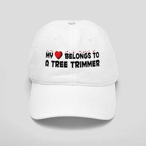 Belongs To A Tree Trimmer Cap